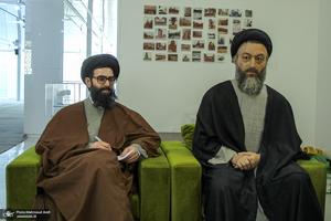 خانه موزه شهید بهشتی
