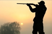 شکاربان اسفراینی شکارچی از کار درآمد