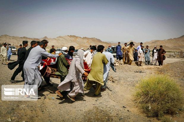 استانی که در دوراهی مرگ و زندگی قرار گرفت/ رکورد جدید کرونا در سیستان و بلوچستان