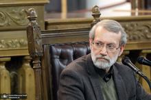 نامه علی لاریجانی به مردم ایران در مورد انتخابات 1400