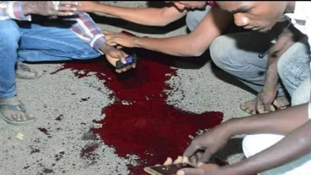 معترضان در خارطوم به خاک و خون کشیده شدند/ 6کشته و 100 زخمی در حمله به تحصن کنندگان در پایتخت سودان/فرار برادر البشیر به ترکیه