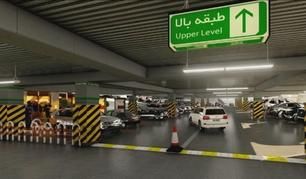 سه پارکینگ طبقاتی در قم احداث می شود