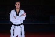 سجاد مردانی به مدال برنز دست یافت/ کیانی در رده چهارم ایستاد
