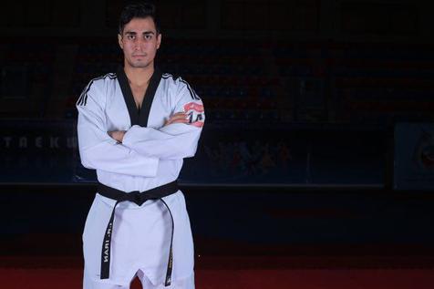 حذف سجاد مردانی از مسابقات قهرمانی تکواندو جهان