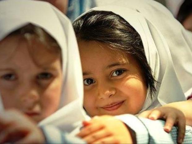 نشانی 112 کودک کلاس اولی خراسان شمالی یافت نشد