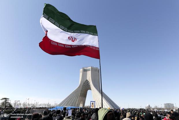 راهپیمایی مردمی 22 بهمن در تهران برگزار نمی شود