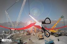 ۴۶۹ پروژه در هفته دولت در خوزستان به بهره برداری می رسد
