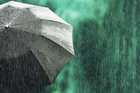 پیشبینی بارش باران و برف در ۱۶ استان