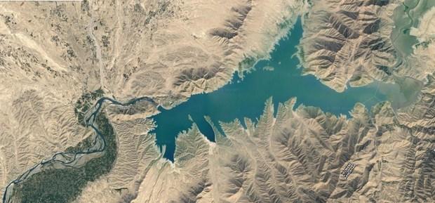 اعتراض ایران به افغانستان نسبت به رعایت حق آبه هیرمند