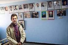 بیانیه انجمن صنفی روزنامهنگاران ایران به مناسبت شهادت فهیم دشتی