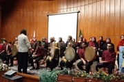 مقام زن از سوی زنان فعال اقتصادی در قزوین گرامی داشته شد
