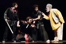 استقبال از هنر نمایش در اصفهان رو به افزایش است