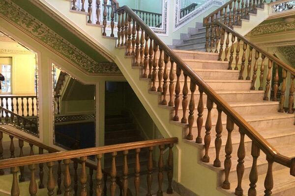 خانه اقدسیه تهران ارزش تاریخی ندارد