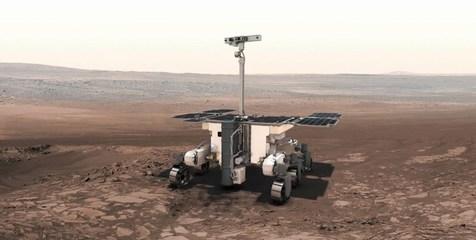 مریخ نورد ناسا بلافاصله بعد از پرتاب دچار نقص فنی شد
