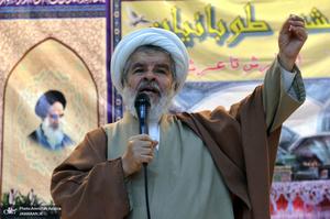 حجت الاسلام والمسلمین راستگو / راستگو