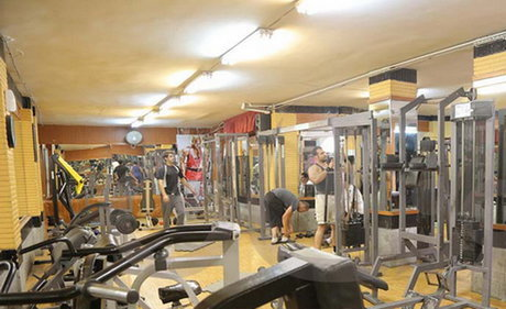 تمرین مقاومتی یکی از محبوبترین روشها برای بهبود آمادگی جسمانی