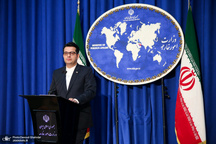 واکنش ایران به مداخله جویی آمریکا در امور هنگ کنگ