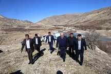 وزارت نیرو خسارتهای سد تنگ سرخ به محیط زیست را جبران کند
