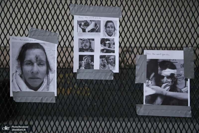 منتخب تصاویر امروز جهان- 10 مرداد