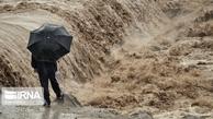 آخرین اخبار از بارش های سیل آسا در کشور