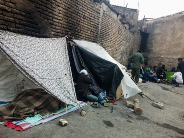 70 درصد از آسیب دیدگان اجتماعی در تهران از مهاجران هستند