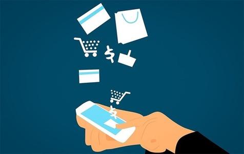 جذب مشتری در مغازههای مجازی