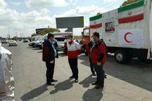طرح غربالگری کرونا در 14 خروجی استان تهران انجام میشود