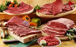 قیمت انواع گوشت در بازار