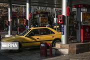 تاکسیهای بدون پروانه سهمیه سوخت دریافت نمیکنند