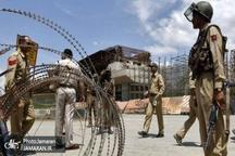 هند و پاکستان تبادل آتش در کشمیر را از سرگرفتند