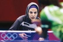 پینگ پنگ باز کرمانشاهی عازم مسابقات قهرمانی جهان شد