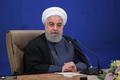 افتتاح بزرگترین کارخانه ام دی اف مازندران توسط رئیس جمهور روحانی