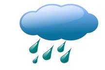 باران در جلال آباد بردسکن به 103 میلیمتر رسید