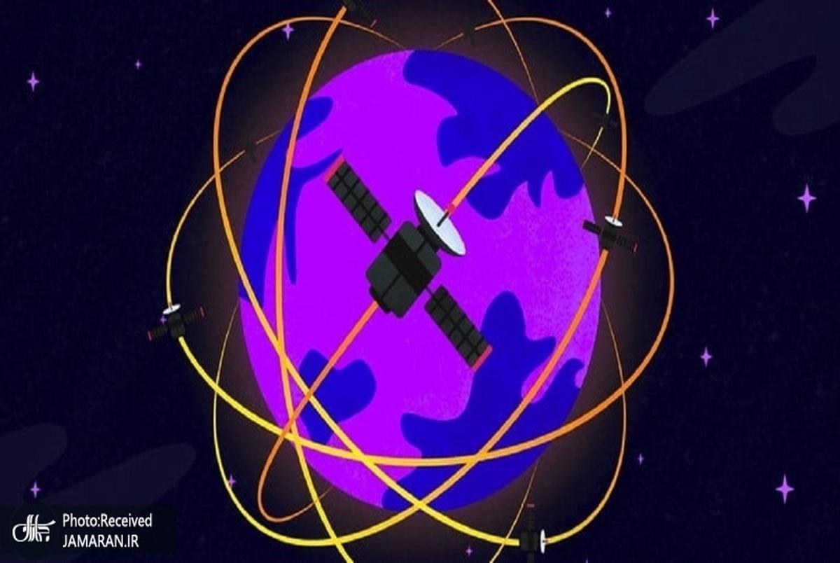 ثبت نام اینترنت ماهواره ای استارلینک آغاز شد + عکس