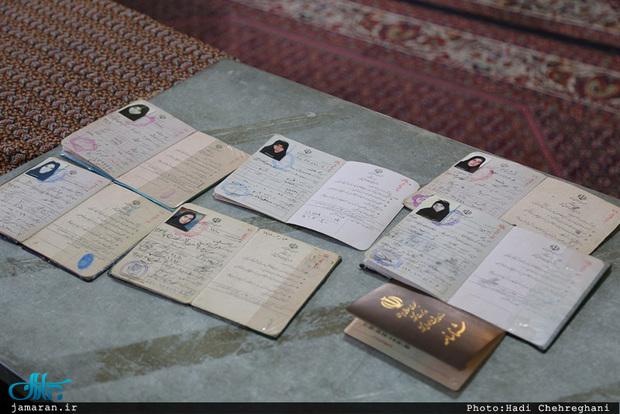 اعضای اصلی هیات اجرایی انتخابات 1400 تهران معرفی شدند