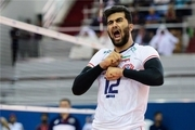 لژیونر والیبال ایران: نمی خواهم در المپیک غایب باشم/ فدراسیون بهترین تصمیم را برای تیم ملی می گیرد