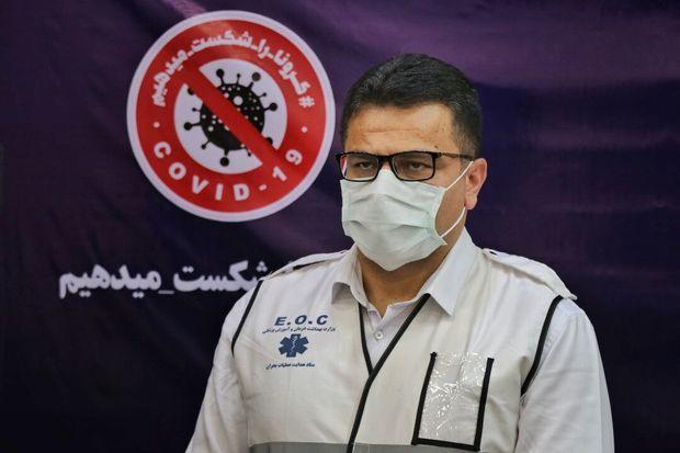 شمار بیماران کرونایی در استان بوشهر به ۷۱ نفر رسید