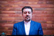 انتقاد معاون وزیر ورزش و جوانان از صداوسیما /عکس
