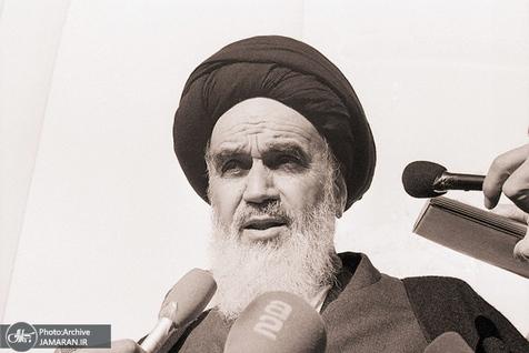در پیام امام به مناسبت واقعه طبس، ملت ایران چه ملتی معرفی شده است؟