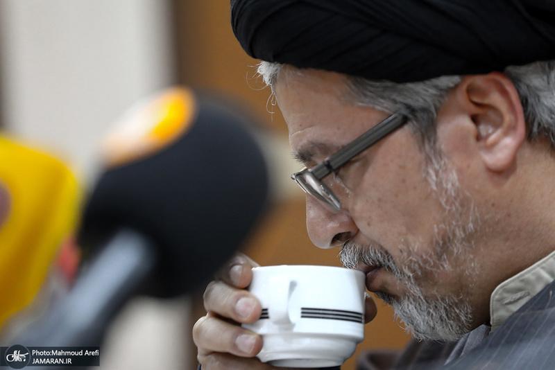دبیر شورای عالی انقلاب فرهنگی -  سید سعید رضاعاملی
