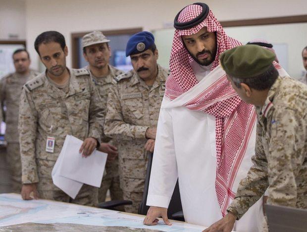 سعودی ها چه فکر می کردند و چه شد؟!
