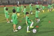 اقدامات هیات فوتبال در ردههای سنی پایه موجب ترقی ورزش کرمان شد
