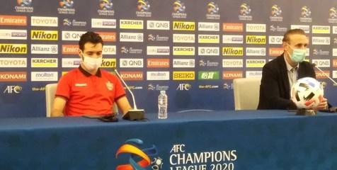 گل محمدی: تقابل سختی را بردیم/ بازی به بازی بهتر می شویم