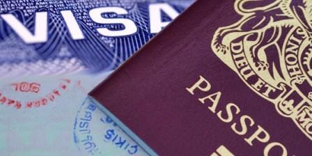 آمریکا به استادان و محققان چینی ویزا نمیدهد
