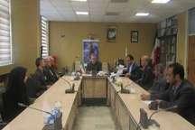 فرماندار بیله سوار: مطالبات خانواده های شهدا و جانبازان با جدیت پیگیری شود