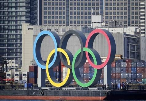 صدای مخالفان برگزاری المپیک سانسور شد!