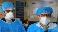 شمار بیماران کرونایی در استان بوشهر ثابت ماند
