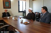 دیدار کمساری با نمایندگان مجلس