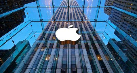 آزمایش اپل روی دو نمونه اولیه آیفون تاشو