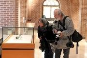 بازدید گردشگران خارجی از موزههای اردبیل ۸۹ درصد افزایش یافت